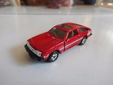 Tomica Toyota Story Toyota Celica LB 2000GT Rally in Red (made in Japan)