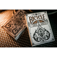 Bicycle Arch Angel Playing Cards Deck by Theory 11