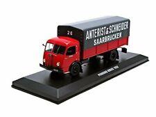 Panhard Movic 'Anterist + Schneider Saarbrücken' 1952 - 1:43 - IXO Models