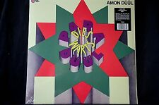 "Amon Duul Paradieswarts Duul + 2 bonus tracks 12"" vinyl LP New + Sealed"