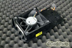 Dell PD812 0PD812 Case Fan U611C 0U611C Foxconn PV903212PSPF