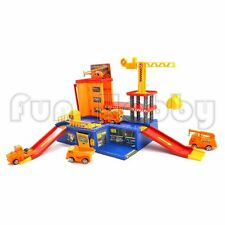 Construction Site Set Scale Model Toy
