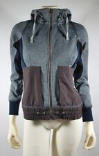 NIKE / Undercover Lab Gray Gyakusou Running Jacket - size M RARE