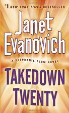 Takedown Twenty (Stephanie Plum) by Janet Evanovich
