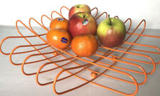 MODERN - METAL GRID - FRUIT PLATTER
