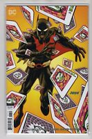 Batman Beyond Issue #27 Variant Cover DC Comics (1st Print 2019)