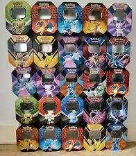 More details for 100 x pokemon cards bundle tin - guaranteed v, vmax, gx, ex or more - job lot