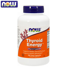 THYROID ENERGY Support Ashwagandha Non-Stimulant Fat Burner Weight Loss Diet