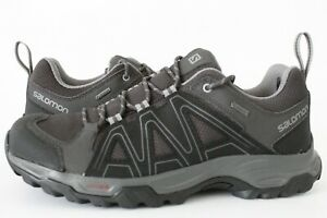 Salomon Sanford GTX Mens Walking Shoes, Mens Trainers UK Size 8