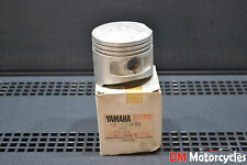 YAMAHA GENUINE NOS XS750 XS 750 1977 PISTON OVER SIZE 0.25  PN 1J7-11635-02