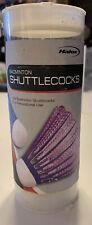 New listing Halex Badminton Shuttlecocks