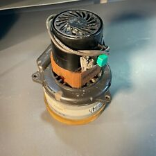 Used Clarke Clarke Vision 32i Floor Scrubberbuffer Vacuum Pump