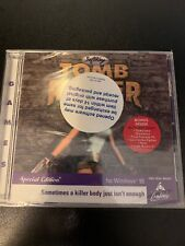 Sealed - Windows 95 Tomb Raider / AOL 3 Level Playable Demo - 1998 Eidos - Rare