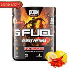 Gamma Labs G Fuel Spicy Demonade 40 Servings