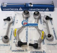 Lemförder Querlenker Set + Pendelstützen für BMW E81 E87 E88 E82 E90 E91 E92 E93