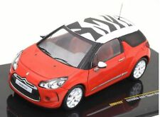 Citroen DS3, Sport, Chic, 2011 , 1/43, Model, Car,