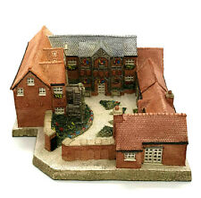 New ListingDavid Winter Cottages Eggars Hill Signed By David Winter No Coa No Box Perfect