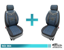 Honda Schonbezüge Sitzbezug Auto Sitzbezüge Fahrer & Beifahrer 904