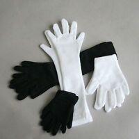 [wamami] White Long Gloves For 1/4 SD AOD BJD Dollfie Doll