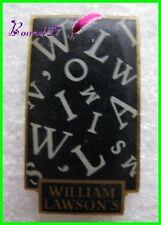 Pin's Alcool Wisky William lawson #15