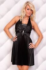NEW SEXY COCKTAIL EVENING GOWN DRESS 8 10  DIAMONTES - BRIDESMAIDS/EVENING/PARTY