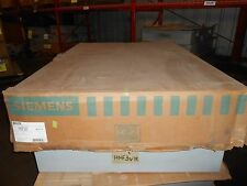 1 NIB SIEMENS HNF367 HD SAFETY SWITCH 800A 800 AMP 600V 3W NON-FUSED TYPE 1