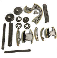 Kit Chaine de distribution Audi A4 A6 A8 Allroad Phaeton 3.0 TDi 3.0 059109229J