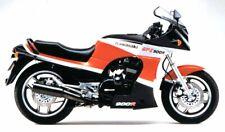 Aufkleber-Set für Kawasaki GPZ 900 R Bj. 1986 - 1987 Komplett