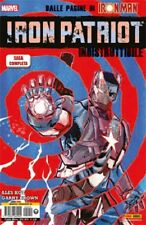 IRON PATRIOT - INDISTRUTTIBILE  - Marvel Universe 29 - Panini Comics