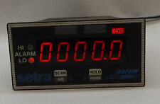 DATUM 2000 Dual Channel Meter