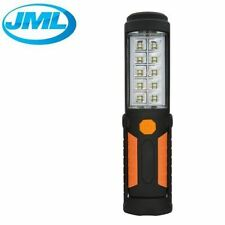 JML Flexi Torch Multi Light Lamp Ultra Bright 10 LED Magnetic Base