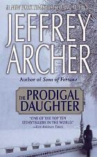 The Prodigal Daughter by Jeffrey Archer paperback Kane and Abel Book 2 FREE SHIP