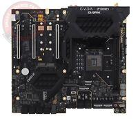 EVGA Z390 DARK Intel 9th Gen Motherboard FOR PARTS Untested