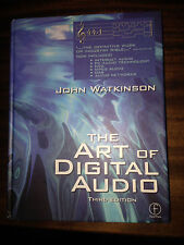ARTE dell' audio digitale (Copertina rigida ] by John Watkinson (autore)