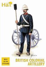 Hat 1/72 Britannique Colonial Artillerie #8210