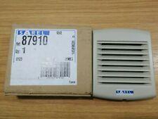 Sarel Electrical Enclosure Fan Filter Ref 87910 RS Stock  No. 537-341