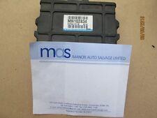 MITSUBISHI Shogun 3.2 DID Tiptronic Gearbox ECU mn102834 1999 - 2006