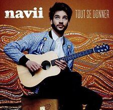 CD NAVII - TOUT SE DONNER NEUF EMBALLE