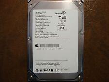 "Seagate ST3160023AS 9W2814-242 FW:3.42 PFV-02 655-1109D WU 160gb 3.5"" Sata HDD"