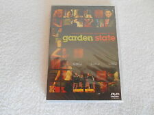 Garden State (2005) Buena Vista Erstauflage OOP RAR Neu & OVP !! Bitte Lesen !!