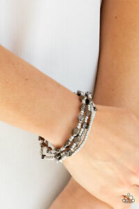 Paparazzi Fashionably Faceted Multi Bracelets ~ 🔥NEW RELEASE 2021🔥 ~ *WOW*
