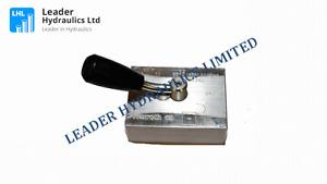 Bosh Rexroth  Compact Hydraulics / Oil Control R930002342 - 05522610030000B