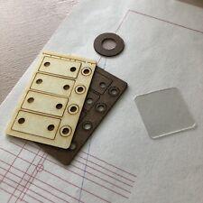 Turntable Cartridge Alignmet Set
