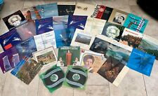 Bundle of vinyl albums large lot in great condition - collection only Dorset