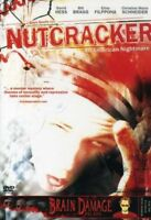 Nutcracker - An American Nightmare- DVD- Brand New & Sealed- Fast Ship! BD-10