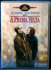 A PRIMA VISTA (1999) un film di  Irwin Winkler - DVD EX NOLEGGIO - MGM