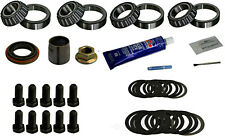 Axle Differential Bearing and Seal Kit Rear SKF SDK333-AMK