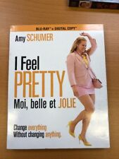 I Feel Pretty (Blu-ray + DVD + Digital Combo Pk, 2018) Canadian Version