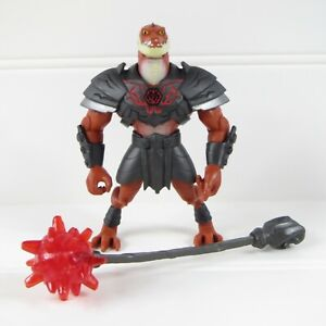 """REPTILLUS MAXIMUS - TOY STORY THAT TIME FORGOT 2014 MATTEL 4"""" FIGURE - COMPLETE"""