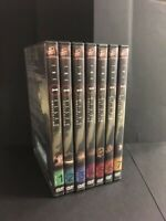 THE X FILES COLLECTION DVD SERIE COMPLETA SEASON TWO 1/7